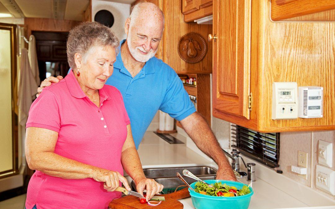 Kidney Friendly Recipes